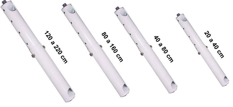 extensor-telescópico-para-suporte-de-projetor-teto-nardelli-AET